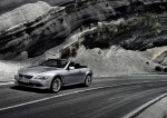 CGI Silver BMW