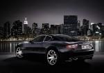 CGI Maserati
