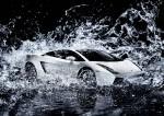 CGI Wasserlambo