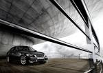 BMW Betonpilz