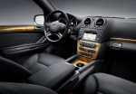 CGI INTERIOR Mercedes GL