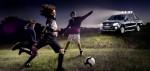 VW football