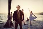 Stefan Dettl - Sony Music